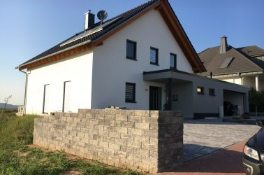 Einfamilienhaus Geislitz