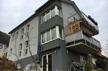 Mehrfamilienhaus Gelnhausen