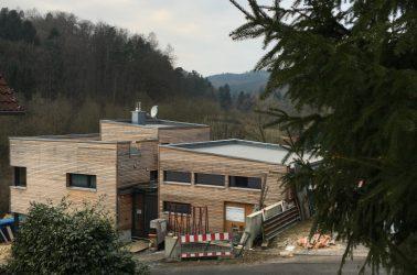 Einfamilienhaus Gelnhausen
