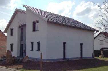Einfamilienhaus Gössenheim